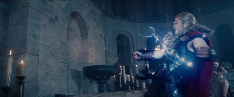 London Scenes In The Marvel Cinematic Universe Films   Londonist