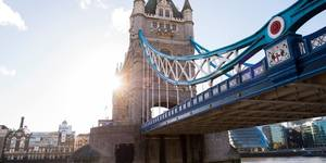 5 Reasons Why Tower Bridge Is The Perfect Family Day Out This Spring