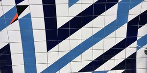How Many Tube Stations Can You Recognise From The Tiles?
