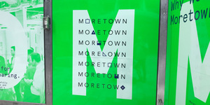 Do You Know Where Moretown Is?