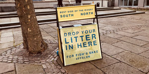Have You Voted In A Litter Referendum?