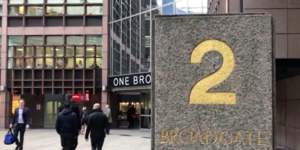Big Changes Are On The Way For Broadgate