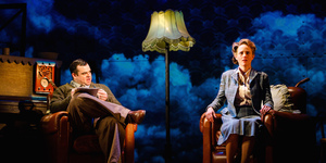 Pre-War Passion Brings Brief Encounter To The Stage