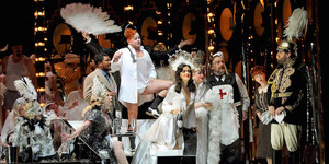 Kramer's Traviata Is A Tragedy For ENO