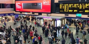 Top 10 Things To Do In And Around Euston Station