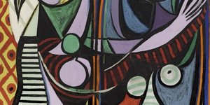 One Artist, One Year: Picasso Proves His Genius In This Tate Blockbuster