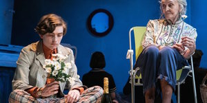 Cult Favourites Harold and Maude Return At Charing Cross Theatre