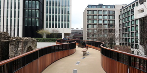 Six Ways The Return Of Floating Walkways Would Improve London