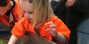 What To Do In The Science Museum With Pre-School Kids