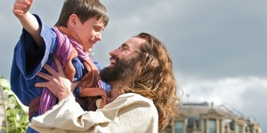 Londonist Interviews Jesus... Well, The Guy Who Plays Him At Easter