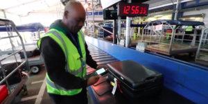 What Goes On Behind The Scenes At London City Airport? We Went To Find Out