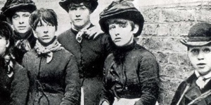5 Forgotten Heroines Of Victorian London