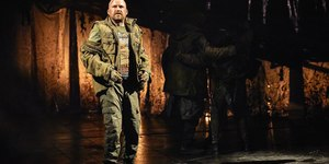 National Theatre's Macbeth Is A Bit Of A Bloody Mess