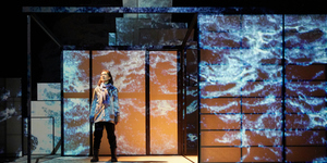 Theatre Review: The Great Wave Is More Of A Damp Squib