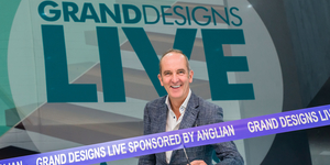 Grand Designs Live Is Coming To London This May, And We've Got 2-For-£16 Tickets