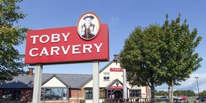 Does London End Where Toby Carvery Begins?