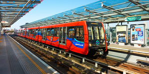 Here's What You Need To Know About This Week's DLR Strike