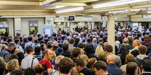 Are You Prepared For This Tube Strike Next Week?