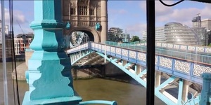 Behind The Tourist Trap: 10 Secrets Of Tower Bridge