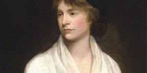 Mary Wollstonecraft's London