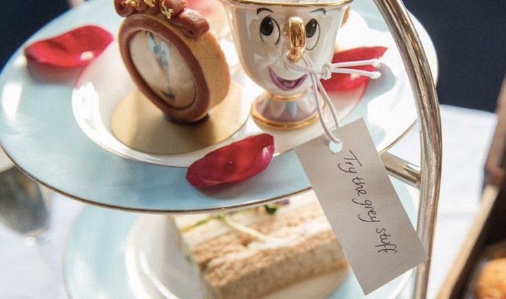 Londonist Does Afternoon Tea Londonist