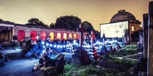 A Guide To London's Outdoor Cinemas 2018