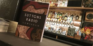 Sutton's Radio