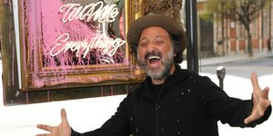Is Banksy's Creation Mr Brainwash For Real? We Tried To Find Out