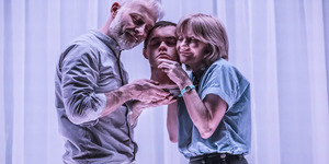 Flatpack Theatre: Instructions For Correct Assembly At Royal Court Theatre