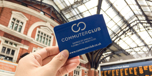 Here's How To Get Up To 8 Weeks Free Travel With CommuterClub