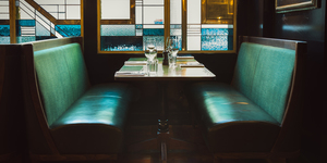 Hawksmoor Spitalfields Is Now Sleeker Than Ever