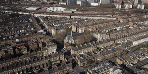 Seven Boroughs Account For Nearly Half Of London's Social Housing Waitlist