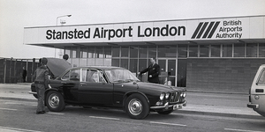 Why Aren't London's Airports Actually In London?