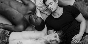 Already The Best Play Of 2018: The Inheritance At The Young Vic