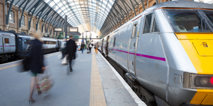 Looking For Cheap Train Tickets? Skyscanner Now Does Trains Too