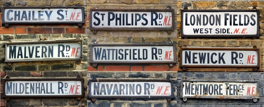 Have You Spotted Hackney's Ghost Postcode? | Londonist