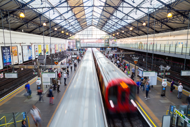 Theres Going To Be A Tube Strike This Week Heres What You Need To