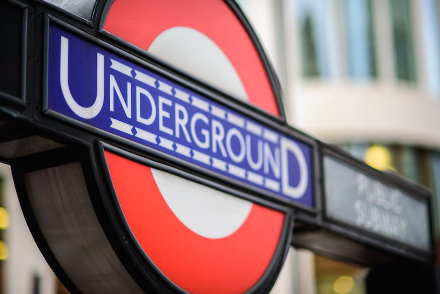 Corner Exhibition Stands Quiz : Quiz how much attention do you pay to tube station names londonist