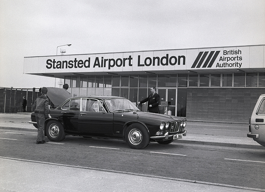 Why Aren't London's Airports Actually In London? | Londonist