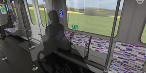 Is Crossrail Accessible To Wheelchair Users?