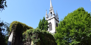 Take A Walk Through The City Of London's Pocket Parks
