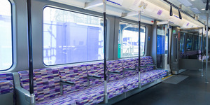 What Are The New Crossrail Trains Like?