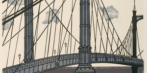 Look Back In London History Through These Lovely Illustrations