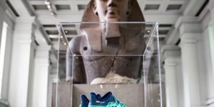 Mo Salah's Football Boots To Go On Display At The British Museum