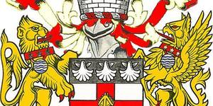 Why Is There An Elephant On Camden's Coat Of Arms?
