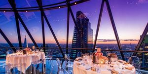 The London Wedding Venues With The Loveliest Views