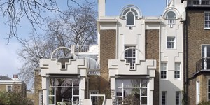 Postmodernism Officially Becomes Heritage: 10 London Buildings Listed