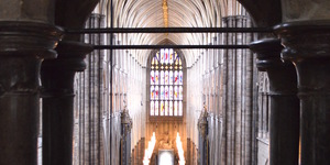 A Jaw-Dropping New Museum At Westminster Abbey