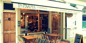 Stuffed Pasta, Aged Parmesan: This Small Restaurant Packs In Some Of The Best Of Parma