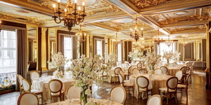 London's Most Beautiful Banqueting Halls for Your Wedding